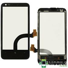 Repair Touch Screen Glass Digitizer & Frame Panel Parts Fix for Nokia Lumia 620