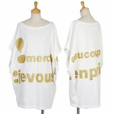 mercibeaucoup Print Sleeveless shirt Size 1(K-50029)