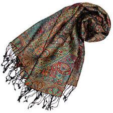 Damen-Schals & -Tücher im Pashmina-Stil mit Paisleymuster