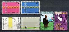 Nederland  990 - 995 postfris