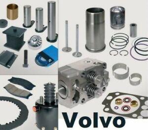 467461 Idler Gear Fits Volvo A35 A30 EC420 EC620 4500 5350 4600 4600B 5350B L160