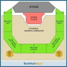 Saint Louis MO The Pageant Concert Tickets