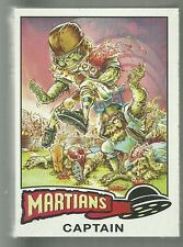 2016 Topps Mars Attacks Occupation - 36 Insert Card Set Sealed Pack