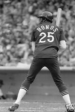 BOBBY BONDS CHICAGO WHITE SOX  8X10 SPORT PHOTO (SS)