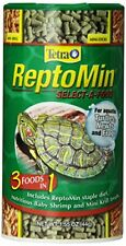 New listing Fauna ReptoMin Select-A-Food for Aquatic Turtles, Newts & Frogs< 00006000 /a>