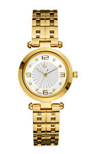 Guess GC x17106l1s B1-Class Lady Women's Watch Silver Stainless Steel Casing