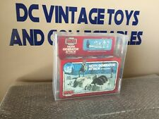 Kenner Star Wars Micro Collection Hoth Generator Attack MISB SEALED AFA 75