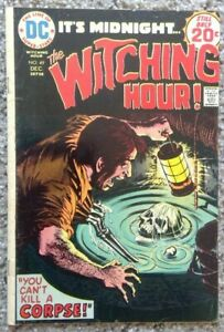 The Witching Hour #49