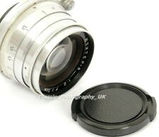 40.5mm Front Lens Cap for E40.5 NIKKOR 1.5/50 ZEISS Sonnar f=5cm BIOTAR f=5,8cm