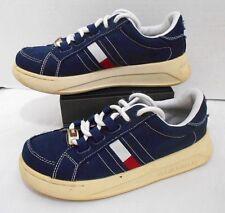 Tommy Hilfiger Denim Women's Size 5.5M Shoes Athletic Comfort Casual Tennis