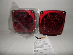AGRICULTURE ECE APPROVED LIGHT THQ TRAILER RIGHT SIDE MULTIFUNCTION TAIL LAMP