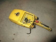 McCulloch Pro Mac 10-10  555 10-10A 700 10-10S Chainsaw Gas Tank