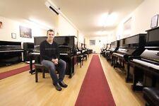 Mark Goodwin Pianos (London & Manchester) Yamaha U3 made 1995-2000 Reconditioned