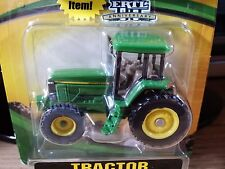 Ertl John Deere Tractor 60th Anniversary 1:64 Diecast