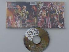 CD ALBUM MC5 Kick out the jams 7559 74042 2