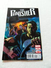 Punisher 9 . Marvel 2012 -   VF