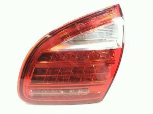 13 Porsche Cayenne Right Passenger Lid Mounted Inner Taillight 7P5945094