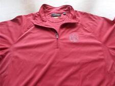 Greg Norman Play Dry Golf Top Chaqueta Sweater Hornsea insignia del Club de Golf Grande L