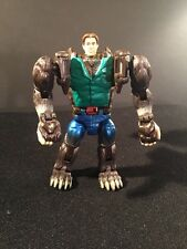 Hasbro Transformers Animorphs JAKE GRIZZLY BEAR Deluxe Figure