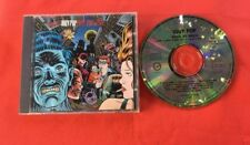 IGGY POP BRICK BY BRICK 1990 BON ÉTAT CD