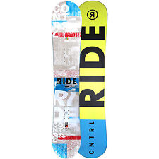 Men RIDE Snowboards