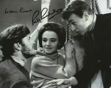 More details for doctor who autograph: william russell & peter purves (the chase) signed photo