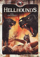 Hellhounds (DVD, 2010) BRAND NEW W / SLIPCOVER