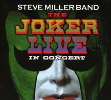 The Joker Live von Steve Band Miller (2015)