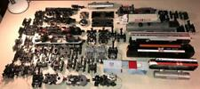 Large Assortment of Trains, Train Accessories & More! - 0 Gauge