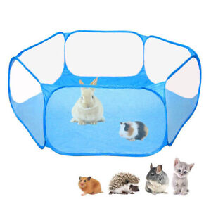 2021 Playpen portable popular open small animal cage tent indoor outdoor