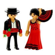 Playmobil Pack de Flamencos