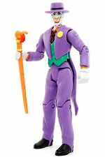 """DC Universe Infinite Heroes THE JOKER Purple Suit / Hat 3.75"""" Action Figure"""