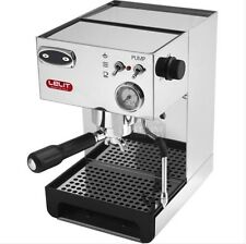 Lelit PL41TEM Anna Espresso Machine - PID **NEW** Authorized Seller