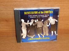 DANCE BANDS OF THE FORTIES : A DREAM WORLD IS WAITING : CD Album : PLCD 543