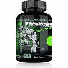 Dyanabol Testo Booster für schnellen Muskelaufbau Extrem Testosteron Booster