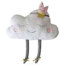 Adorable Cloud Pillow Cushions Pillow Children Plush Decorative Throw Pillow