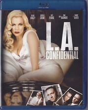 Blu Ray • L.A. Confidential LA SPACEY CROWE PEARCE BASINGER OSCAR RARO ITALIANO