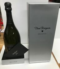 Dom Perignon Oenotheque 1995 Dummy Display Set Box Booklet & Sealed Bottle RARE