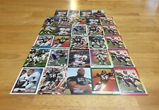 DARION CONNER LOT OF 29 FOOTBALL CARDS ATLANTA FALCONS LINEBACKER JACKSON STATE