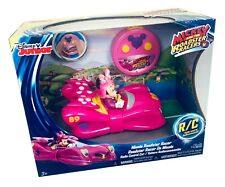 Minnie Roadster Racer Radio Control Car Disney Junior Jada R.C. - BRAND NEW!!!