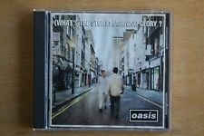 Oasis   – (What's The Story) Morning Glory?    C317)