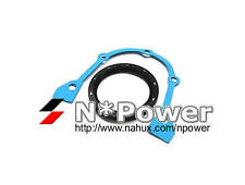NOK REAR MAIN OIL SEAL HOLDEN G13A G13B BARINA SUZUKI SIERRA SWIFT JIMNY G16A