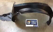 Pontiac GM OEM 05-10 G6-Front Fender Liner Splash Shield Left 25956106