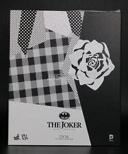 New Hot Toys 1/6 Batman 1989 The Joker Mime Version Jack Nicholson DX14 Japan