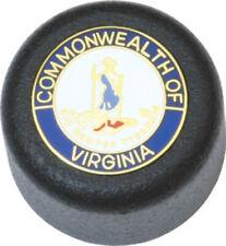 ASP Baton Cap Virginia State Seal ASP54186 These replacement caps are designed t