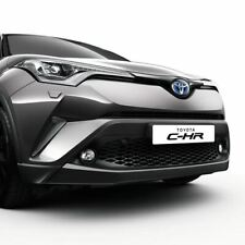Genuine Toyota C-HR Rear Under Guard PW41510000