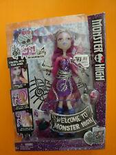 Monster High Puppe Ari Hauntington™ (Singing Popstar)