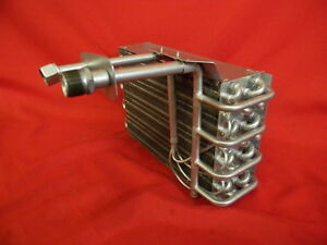 73 74 DODGE PLYMOUTH A C EVAPORATOR CORE NEW PAYPAL ACCEPTED v