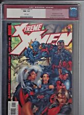 X-Treme X-Men #1 CGC 9.6 NM+  First app. SAGE key. FREE SHIPPING orders over $50