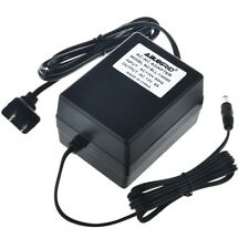 13v 4A Ac-Dc Adapter Power Charger for Acs65i Altec Lansing Speakers Electric